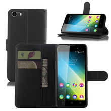 PU Leather case for Wiko Lenny 2 case cover Wallet With Card Holder Stand case For Wiko Lenny 3 Bag Vintage Cover Coque Fundas