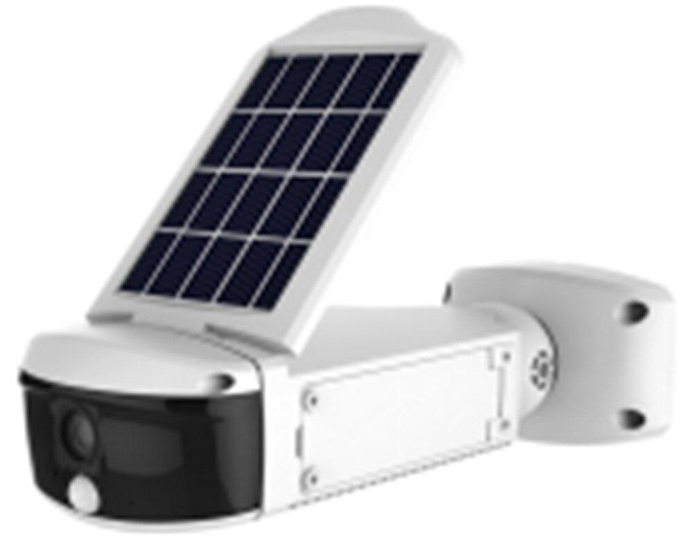 Caméra IP de caméra réseau de batterie solaire Ultra-basse puissance 2MP 1080 P