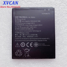 For Lenovo A6010 Battery High Quality 2300mAh BL242 Back up Battery