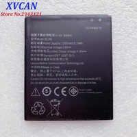 Pour Lenovo A6010 batterie de haute qualité 2300mAh BL242 remplacement de batterie de secours pour Lenovo A6010 Plus téléphone portable