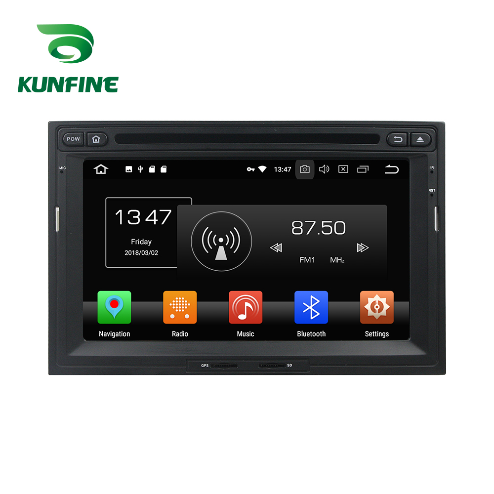 Octa Núcleo 4 gb de RAM Android 8.0 Car DVD GPS Navigation Multimedia Player Som Do Carro para PEUGEOT 3008 2010- 16 Unidade Central de rádio WI-FI