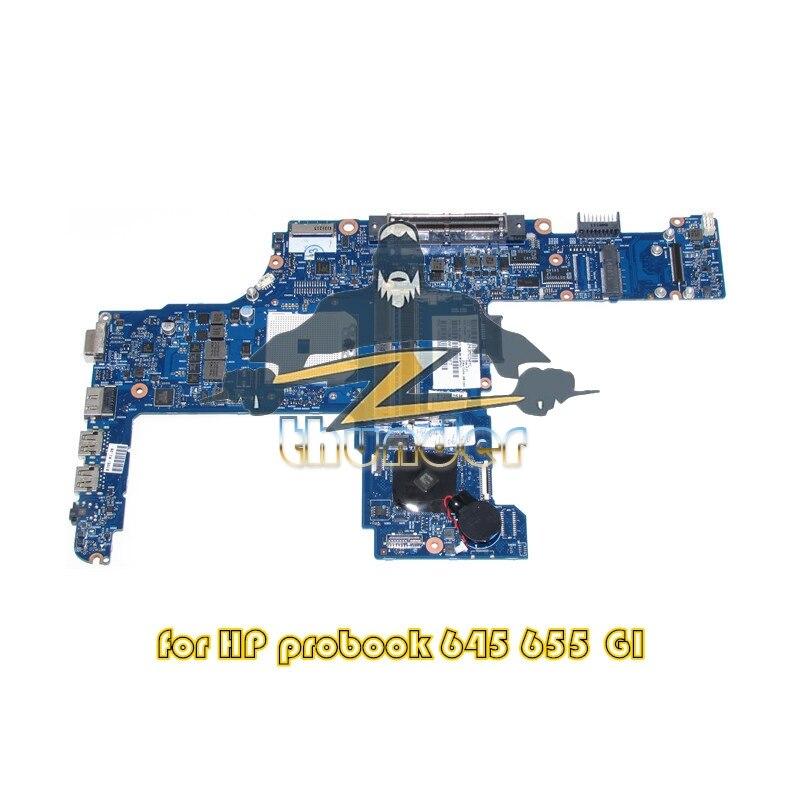 745888-601 for HP probook 645 655 G1 laptop motherboard for socket fs1 DDR3 6050A2567102-MB-A02745888-601 for HP probook 645 655 G1 laptop motherboard for socket fs1 DDR3 6050A2567102-MB-A02