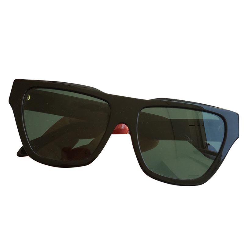 Qualität Acetat no5 Cat Feminino Uv400 Sunglasses Sunglasses Designer Sol Gradienten Sunglasses Schutz No1 Eye Shades Frauen no3 Objektiv Sonnenbrille no4 Rahmen Sunglasses Sunglasses De Hohe Oculos no2 Marke fxqYPwf