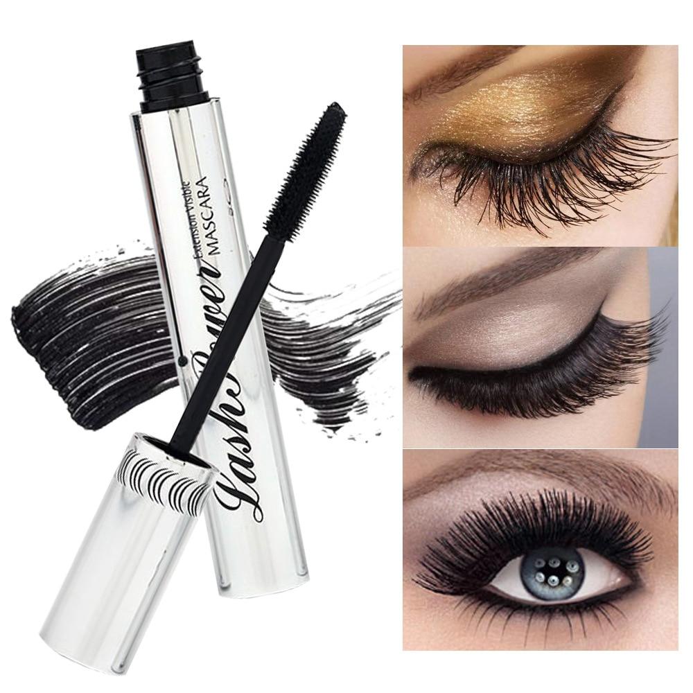 MENOW  M13005 Makeup Thick A Waterproof Mascara Cosmetics Waterproof  Fiber Mascara  3d Mascara Fiber Lashes