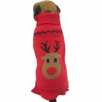 Xmas Sweater 1