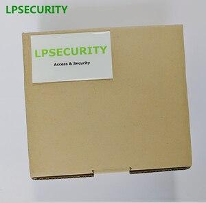 Image 3 - LPSECURITY 100 sztuk 125 Khz RFID EM4100 monety tagi karty do kontroli dostępu System patroli strażniczych System do dawnego przejścia granicznego Checkpoint
