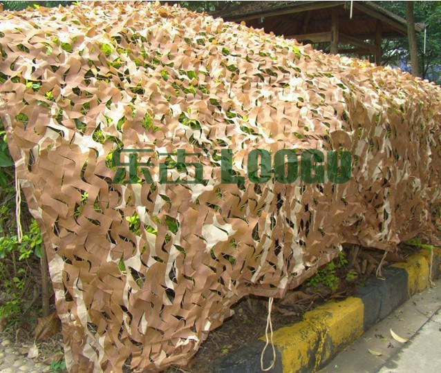 ФОТО VILEAD 2.5M x 8M (8FT x 26FT) Desert Digital Camo Netting Military Army Camouflage Net Jungle Shelter for Hunting Camping Tent