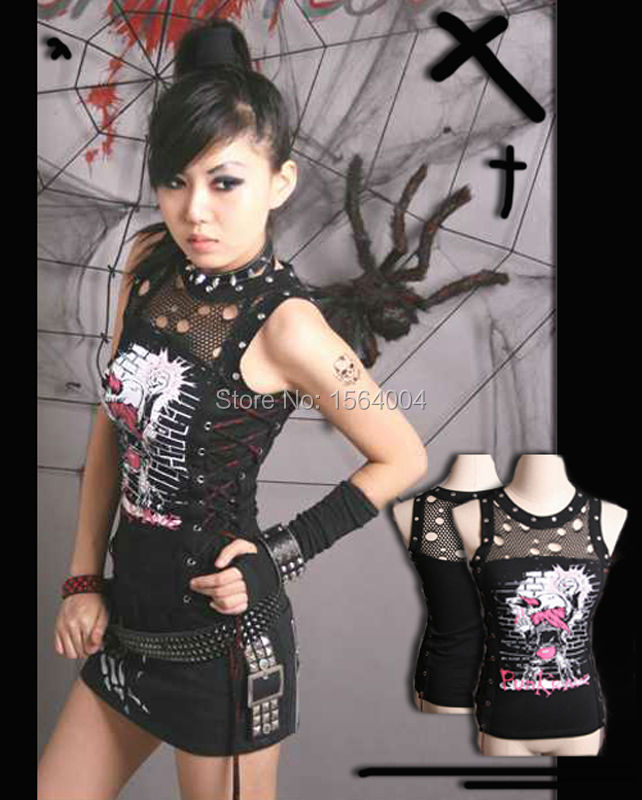 Punk rock clothing stores online