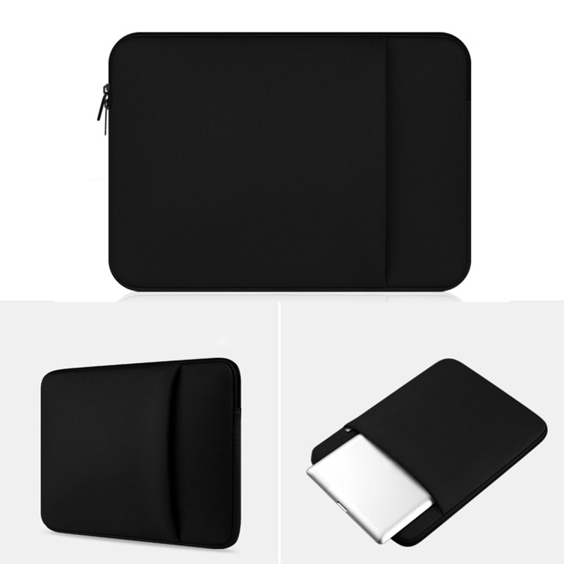 Newly 11/12/13/14/15 Inch Soft Sleeve Laptop Bag Case For Apple Macbook AIR PRO Retina Notebook DC128