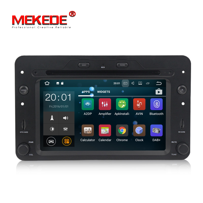 New Arrival Quad core Android 8 1 Car Multimedia Car GPS DVD player for Alfa Romeo