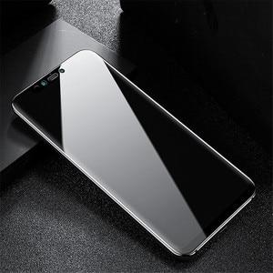 Image 5 - สำหรับ Xiao Mi 8 กระจกนิรภัย Mofi สำหรับ Xiao Mi Mi 8 Lite ฟิล์มแก้ว Mi 8 Pro ป้องกันหน้าจอสีดำ 2 PCS