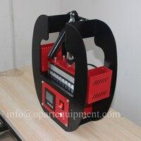 Mini pen máquina de impressão de calor/pen máquina de impressão por sublimação