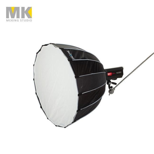 Selens 190cm Giant Softbox Splendid Lighting Modifier for Bowens Profoto Strobist with Carrying Bag selens pro 100x100mm 12nd square medium