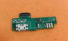 Placa de carga de enchufe USB Original para LEAGOO M9 PRO MT6739V, Quad, sin núcleo, envío