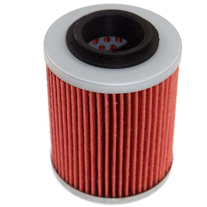 2012-2016 CAN AM Outlander 800R XMR EFI Oil Filter 3 pieces