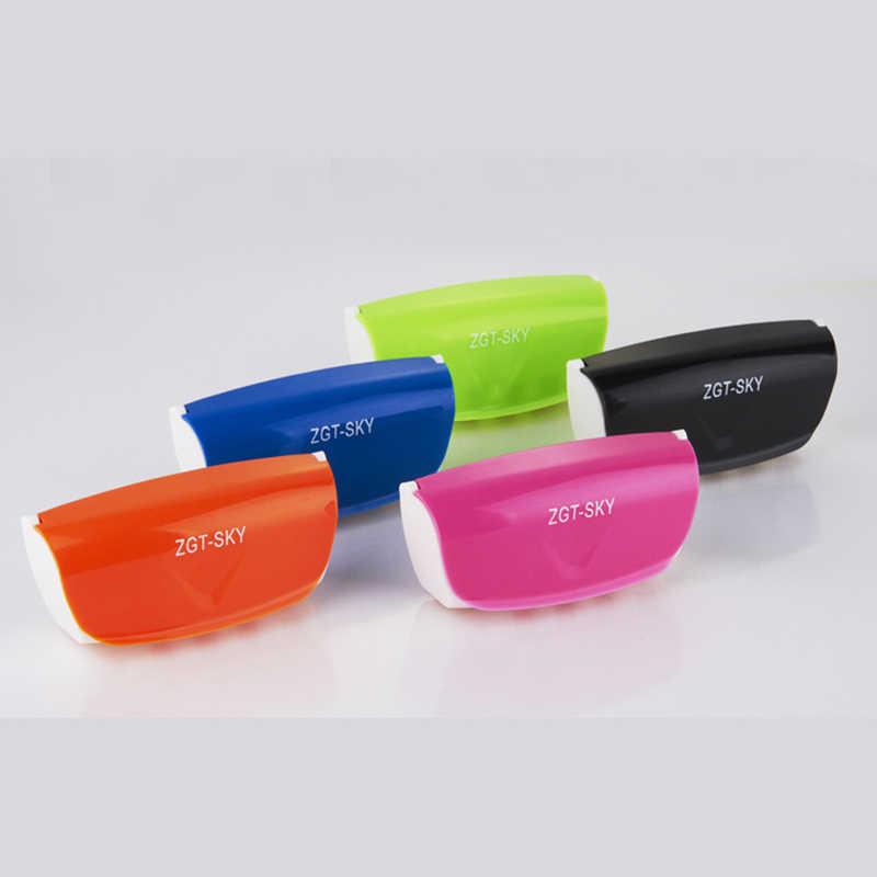 Automatyczny dozownik pasty do zębów akcesoria łazienkowe zestaw szczoteczki do zębów wysokiej jakości łazienka 5 sztuk szczoteczki do zębów uchwyt narzędzia