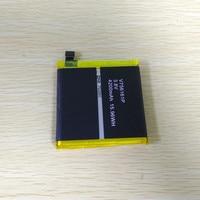 Original Spare Battery For Blackview BV6000 Capacity 4200mAh