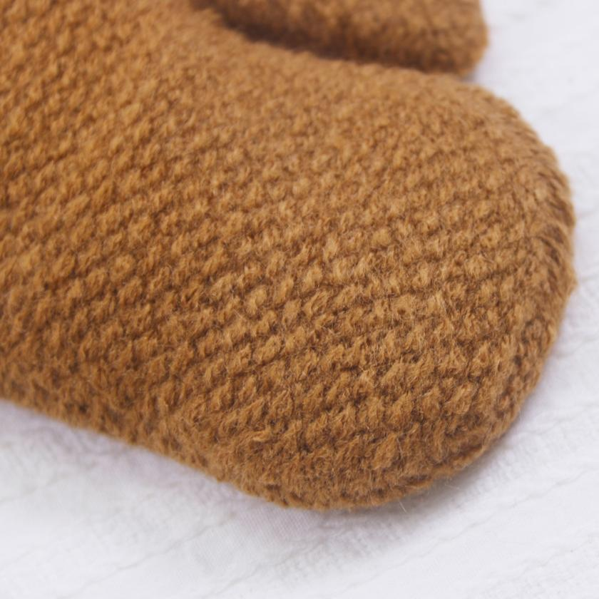 MUQGEW милые кошки девушки держать теплый вязаный кашемир анти-УФ кружевные перчатки грелка рук вязаные длинные перчатки