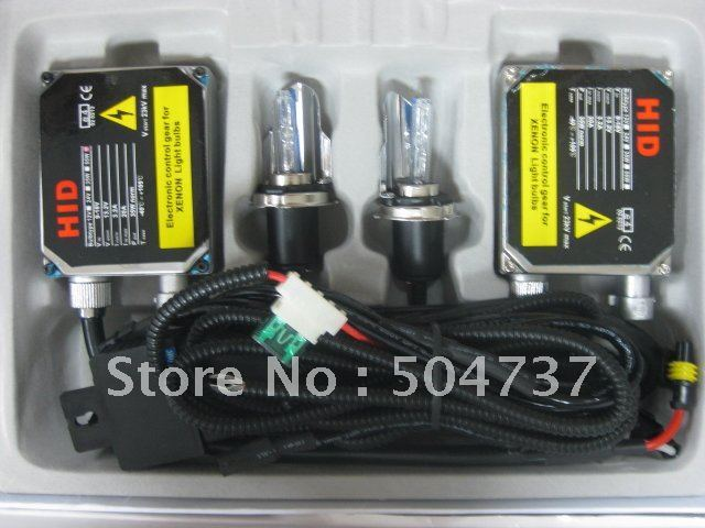 AC  One Year Guarrantee  HID Conversion kit Thick 55w IH01, Wholesale & Retail