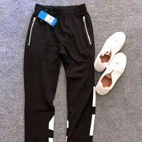 Women Fitness Pants Loose Women Outdoor Sports Pants High Quality Training Pants Gym Sport Cuff Hem Clothings Designer Brand
