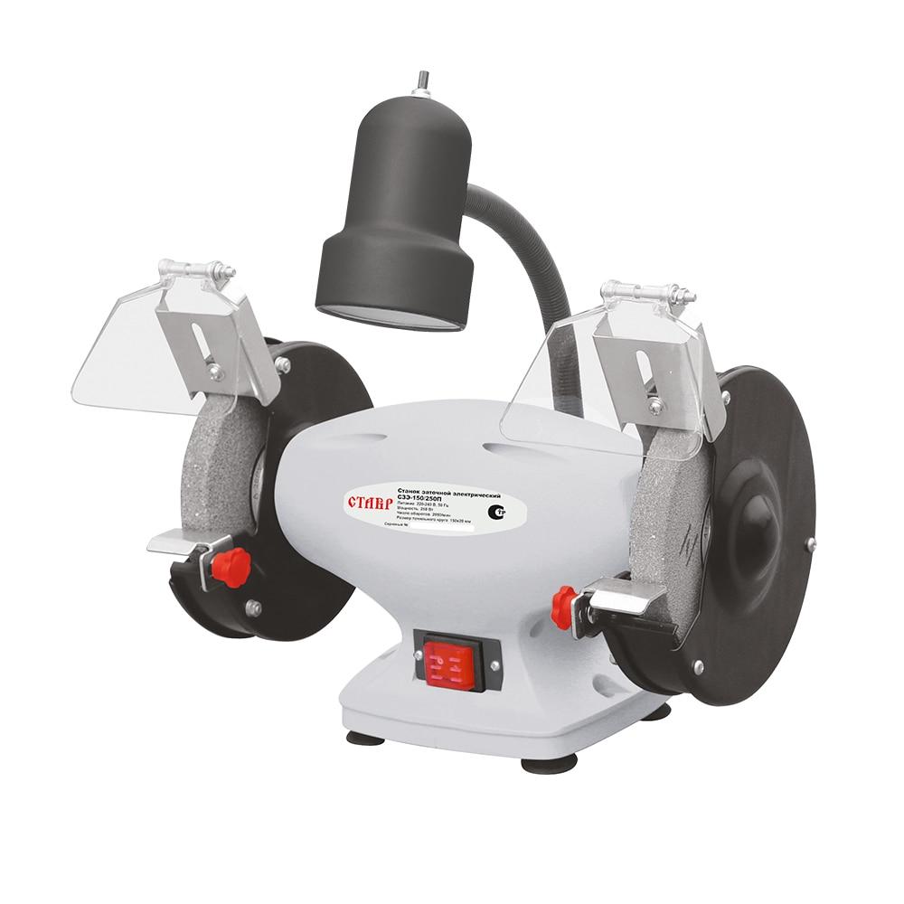 где купить  Bench grinder Stavr SZE-150/250  P  по лучшей цене