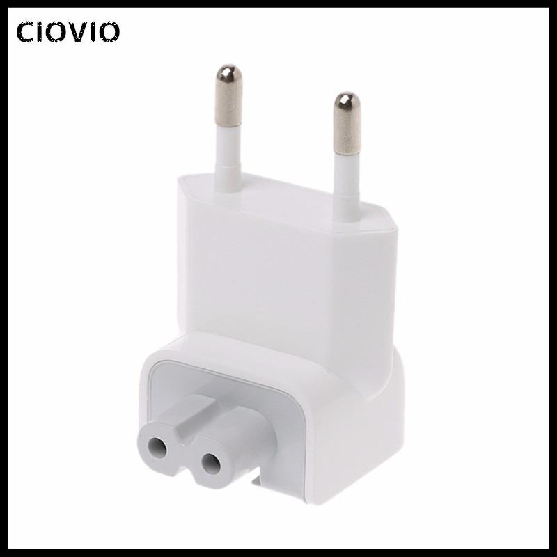 EU Plug Travel Charger Converter Adapter Power Supplies for font b Apple b font font b