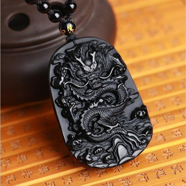 Unique natural jade hand engraving multilayer rotatable lucky amulet hand ball