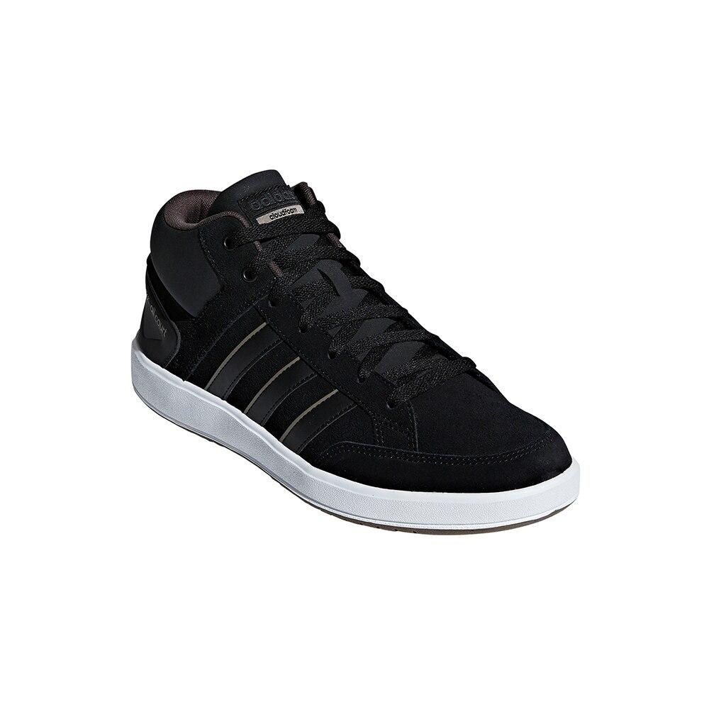 Nouveauté originale 2018 Adidas CF ALL COURT mi chaussures de Tennis pour hommes - 3