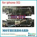 Para iphone 5 5g mainboard motherboard placa lógica principal, con más ic. no completa ic, nueva