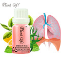 100% Compound Essential Oil Lung Care Essence Oil Lemon, Orange Blossom, Eucalyptus, Peppermint Strong Respiratory System