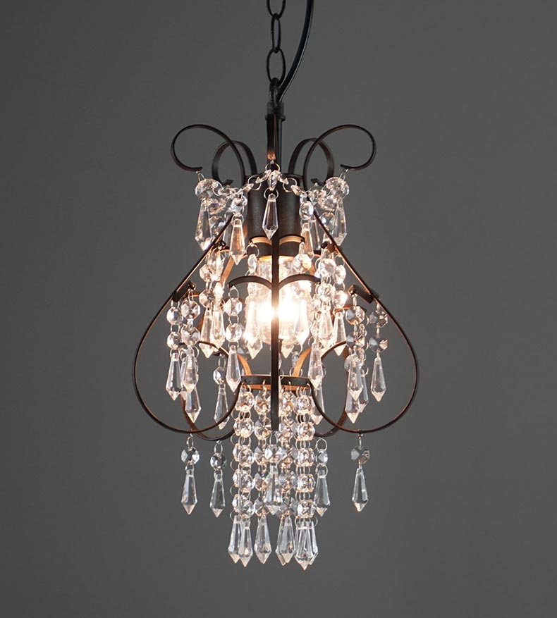 Modern Crystal Chandelier Lamp  Living Room cristal Decoration Led Chandelier light Home Lighting Indoor Lamp E27 Kitchen Light european crystal chandelier living room decoration home lighting luxury glass chandeliers hotel hanging lights indoor wall lamp