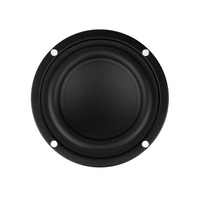 1 PC Sounderlink Audio Labs 3 25W Subwoofer Woofer Bass Raw Speaker Driver 4 Ohm 8Ohm
