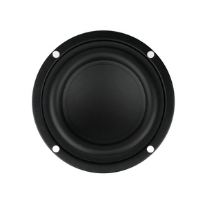 Image 3 - 1 PC Sounderlink Audio Labs 3 25W subwoofer woofer bass raw speaker driver 4 Ohm 8Ohm for DIY home theater monitor audio