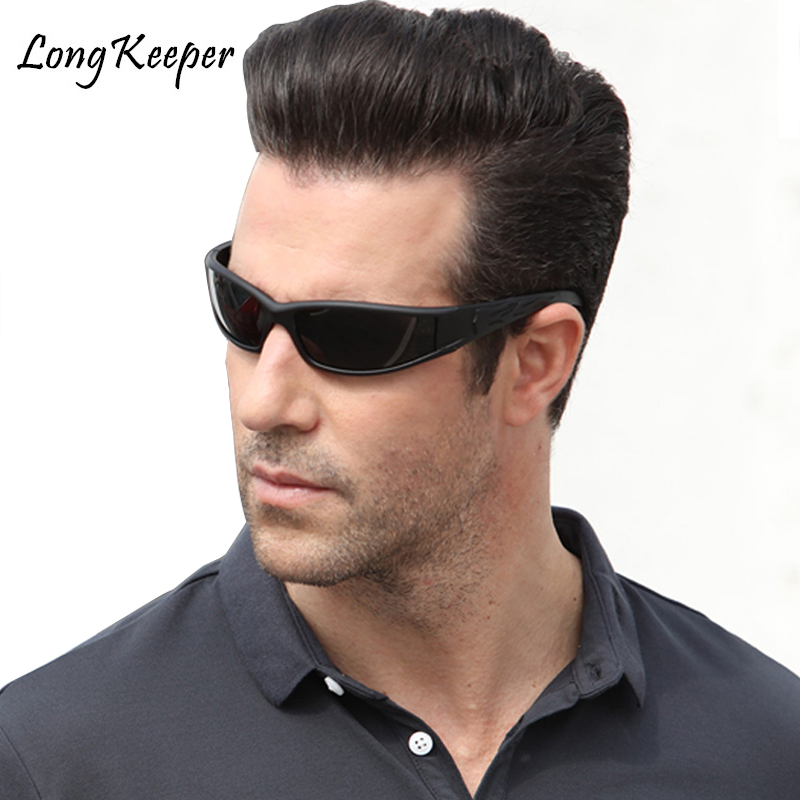 Gafas de sol polarizadas para hombre y mujer gafas de sol antideslumbrantes UV400 gafas de sol hombre polarizadas marca