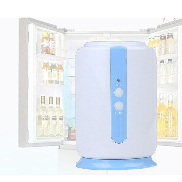 Kühlschrank Desinfizieren ozon generator luftreiniger reiniger kühlschrank lebensmittel obst