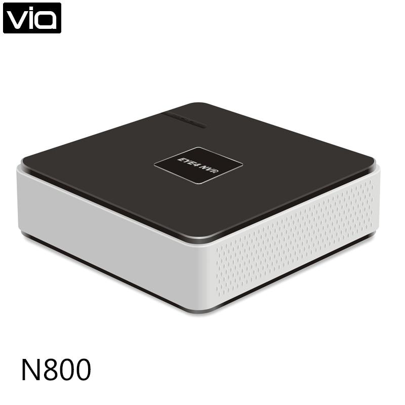 bilder für Vstarcam N800 Freies Verschiffen Eye4 Onvif 8CH NVR Netzwerk-videorecorder Für Vstarcam IP Kamera HDMI Ausgang Schnittstelle Cloud-Storage