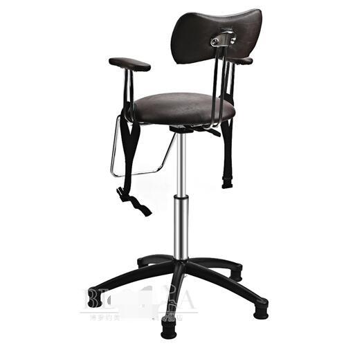 Hair salon children's barber chair. 005 hair salon barber chair hairdressing chair put down the barber chair
