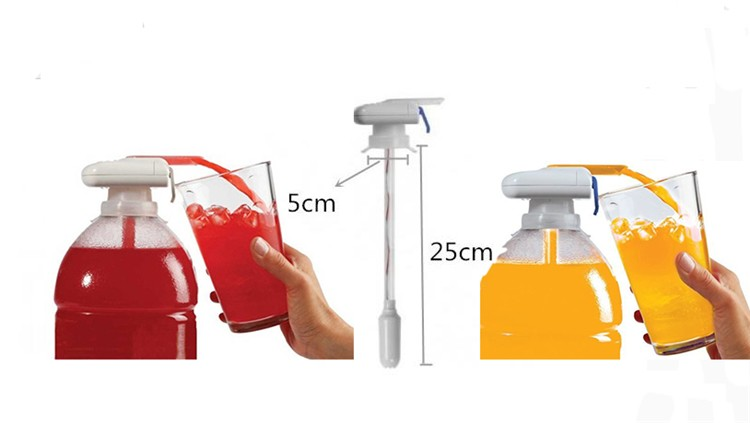 Automatic Juice Dispenser Electric Shot Drink Beverage Dispenser Home Cocktail Wedding Party Kitchen Gadget Tools Drinking Accessories Supplies13