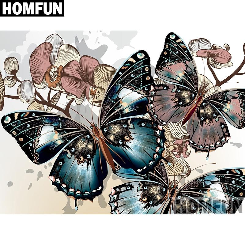 A02596        Butterfly flower