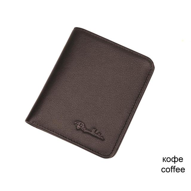 Thin Male Wallet