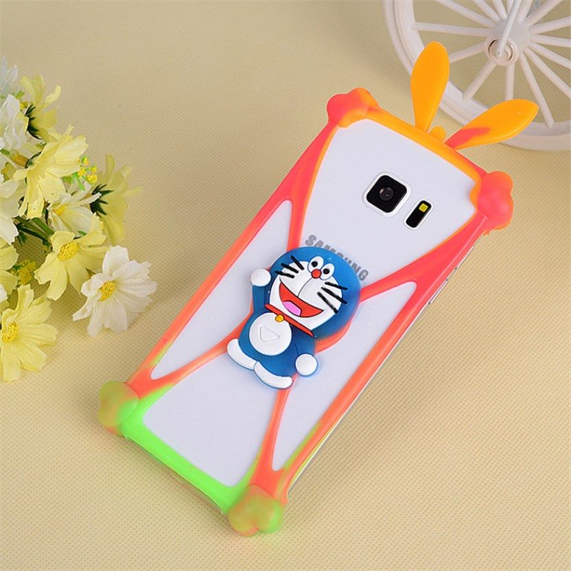 Newest Fashion Silicon Soft Universal Cool Phone Case For Me