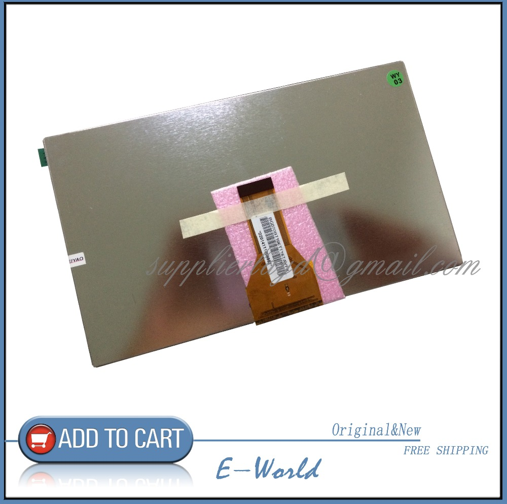 New LCD Display Matrix For 7 irbis TX33 3G TABLET LCD Screen Panel Lens Frame Module replacement Free Shipping new lcd display matrix 7 inch irbis tx77 3g tablet inner lcd screen panel lens frame module replacement free shipping