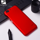 """TAOYUNXI Colorful Rubber Matte Hard Back Case For ZTE Blade S6 Q5 5"""" Slim Frosted Matte Cover Plastic Case For Zte S6 Housing"""