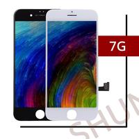 10Pcs Lot 100 AAA No Dead Pixel For IPhone 7 LCD Display Touch Screen Digitizer Assembly