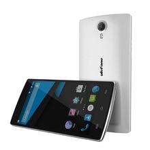 Original Ulefone Ser puro lite 5.0 Pulgadas Smartphone Android 6.0 MT6580 Quad Core Teléfono Móvil 1 GB RAM 8 GB ROM Desbloqueado Teléfono Celular