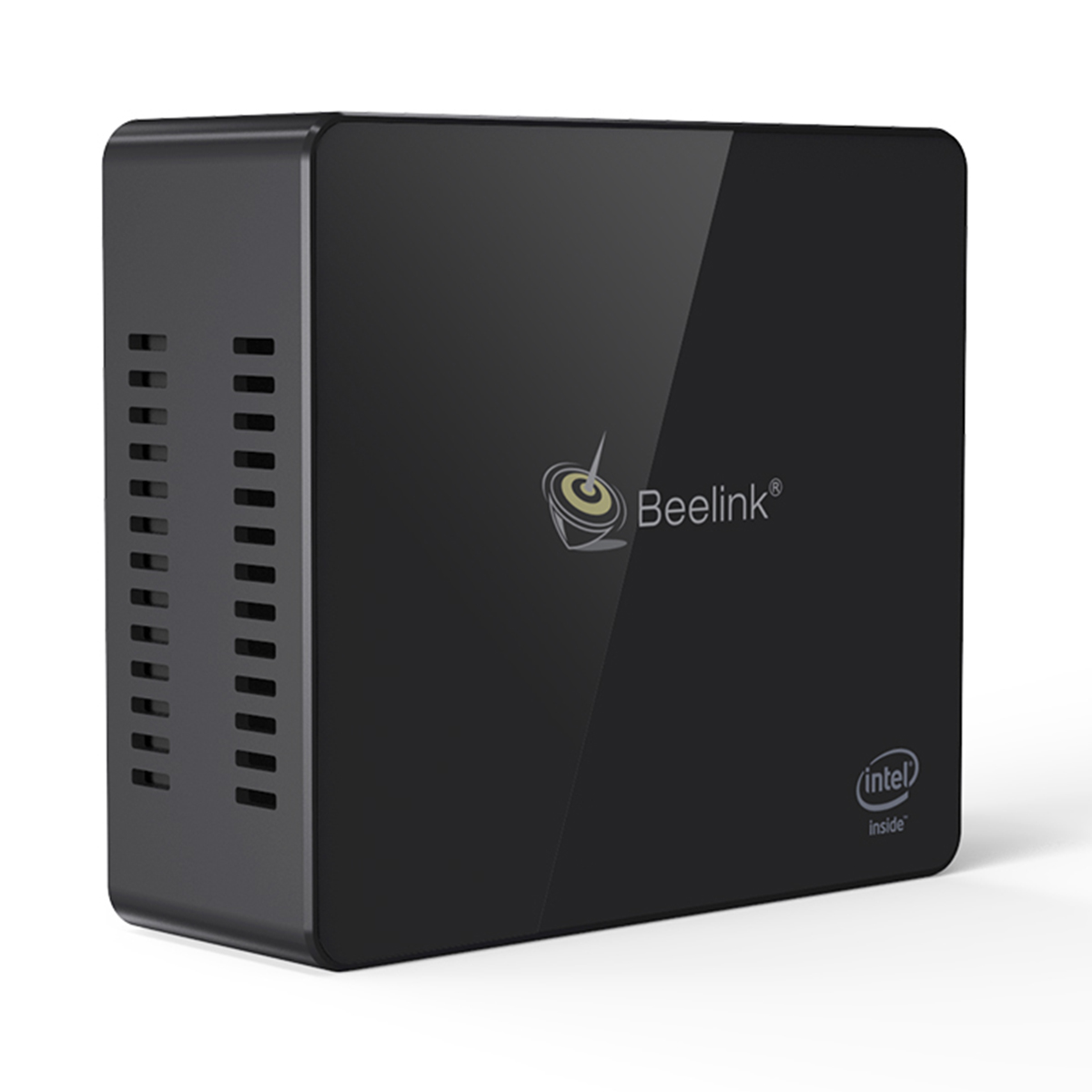 Beelink Gemini X55 Ultimate Mini PC Windows 10 Intel J5005 8GB DDR4 128GB SSD 2.4G 5.8G WiFi 1000Mbps LAN Bluetooth PK S2