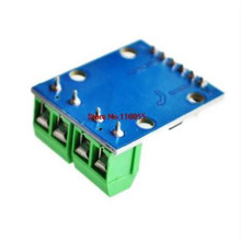 L9110S DC Stepper-Motor Driver Board H Bridge best prices new arrival dc5 12v 0a 30a dual channel h bridge motor driver board module