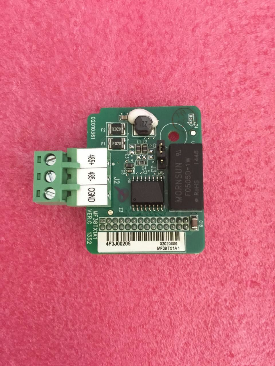 for Inovance inverter MD38TX1/MF38TX1A1for Inovance inverter MD38TX1/MF38TX1A1
