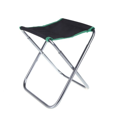 AOTU Portable Folding Oxford Cloth Chair Outdoor Patio Fishing Camping with Carry Bag