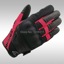 RS TAICHI RST591 Winter warm gloves Motorcycle gloves Racing gloves free shipping